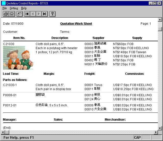 APA in Text Citation Website No Author
